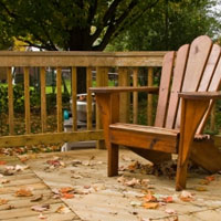 EcoLife - Ecolife™ Stabilized Weather-Resistant Wood