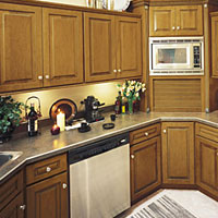 Fieldstone Cabinetry - Cabinetry