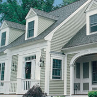 Interfor - Siding