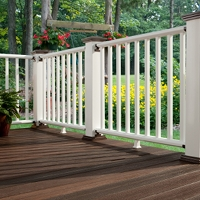 Tamko Building Products - Marquee™ Railing System