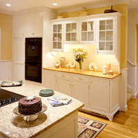 Tedd Wood Cabinetry - Cabinetry