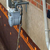 York Manufacturing - Waterproofing Composite Membranes